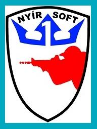 Nyírsoft logo